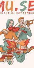 MU.SE, Musiche di Settembre