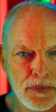 David Gilmour, il leader dei Pink Floyd a Pompei