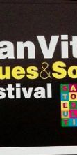 SanVito Blues&Soul Festival 2016