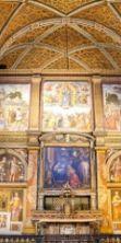 Visita guidata alla chiesa di San Maurizio al Monastero Maggiore