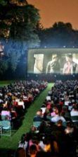 Cinema all'Aperto ai Giardini Parolini