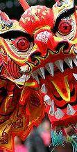Capodanno Cinese 2016: draghi, leoni e lanterne