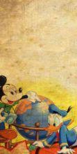 Le colonne sonore di Walt Disney a Villa Sormani