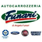 Autocarrozzeria Angelo Funari - Carrozzerie automobili Ascoli Piceno