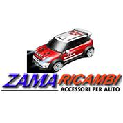 Zama Ricambi S.r.l. - Autoaccessori - commercio Roma