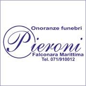 Pompe Funebri Pieroni S.r.l. - Onoranze funebri Falconara Marittima