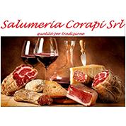 Salumeria Corapi S.r.l. - Alimentari - vendita al dettaglio Lamezia Terme
