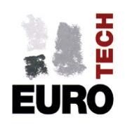 Eurotech Flag Bandiere - Stampa digitale Jesi