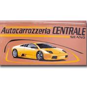 Autocarrozzeria Centrale - Carrozzerie automobili Carmignano