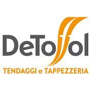 Tappezzeria De Toffol - Tende e tendaggi Belluno