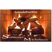 Azienda Boschiva Michelacci Settimio - Legna da ardere e pellets Pratovecchio