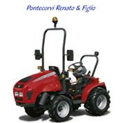 Vendita Assistenza Macchine Agricole Pontecorvi - Macchine agricole - commercio e riparazione Velletri