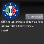Uc Srl Officina e Carrozzeria Autorizzata Mercedes-Benz Smart - Autofficine e centri assistenza Pomezia