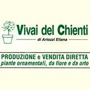 Vivai del Chienti - Vivai piante e fiori Tolentino