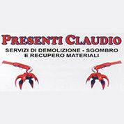 Presenti Claudio Recupero Materiali Ferrosi - Rottami metallici Cortona