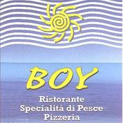Ristorante Pizzeria Boy Srl - Ristoranti Mondolfo