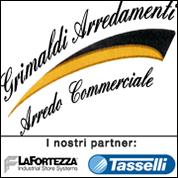 Grimaldi Arredamenti Supermercati Bar Negozi Arredi su Misura - Arredamento negozi e supermercati Catanzaro