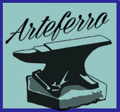 Arteferro Fabbro Ferro Battuto Strutture Metalliche - Fabbri Montevarchi