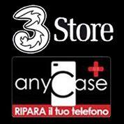 3 Store e Assistenza Telefoni Cellulari Anycase - Telefoni cellulari e radiotelefoni Monsummano Terme