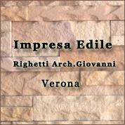 Impresa Edile Righetti Arch. Giovanni - Imprese edili Verona