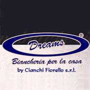 Dreams By Cianchi Fiorello Srl - Biancheria per la casa - vendita al dettaglio Quarrata