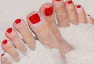 Quali sono i consigli per avere dei piedi perfetti?