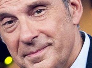 Fabrizio Frizzi torna a parlare della sua malattia