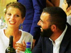"""Alessandra Amoroso sposa Stefano Settepani: """"Ecco i particolari"""""""