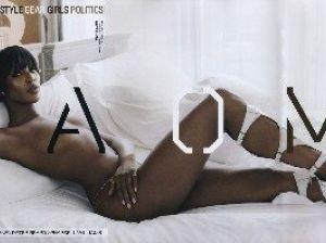 Naomi Campbell compie 46 anni e si spoglia per GQ