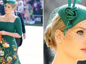 Royal Wedding, tutti pazzi per Kitty: è lei la più bella del reame