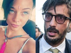 """Fabrizio Corona, Silvia Provvedi e il mistero del """"sortilegio"""""""