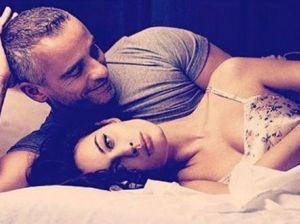 Marica Pellegrinelli ed Eros Ramazzotti, un amore che non finisce mai