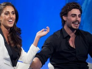 Temptation Island Vip: «A condurre una voce fuori campo. Cecilia Rodriguez e Francesco Monte fra i concorrenti»