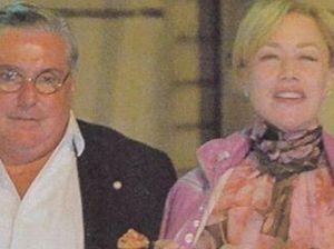 Nancy Brilli esce con uno degli uomini più ricchi al mondo: sarà amore?