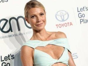 "Gwyneth Paltrow choc: ""Ecco la mia guida al sesso..."""