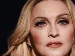 Madonna nessuno può raccontare la mia vita