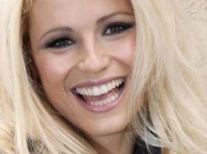 """Michelle Hunziker a Sanremo: """"Tutte le sere con Claudio Baglioni"""""""