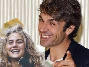 Luca Argentero e Cristina Marino, luna di miele a Courmayeur