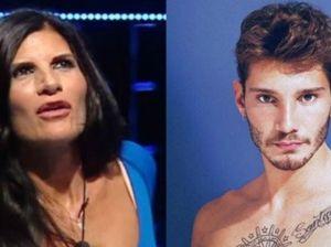 Furiosa lite in tv tra Pamela Prati e Stefano De Martino