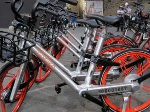 A Milano arriva il nuovo servizio di bike sharing a flusso libero