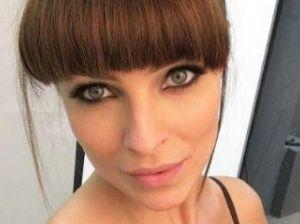 """Cristina Chiabotto: """"Le nozze? Vedremo nei prossimi mesi"""""""