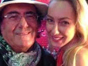 """Al Bano diventa nonno: """"Mia figlia Cristel avrà un maschio"""""""