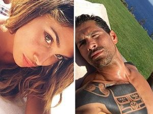 Belen cerca casa vicino a Marco Borriello: Andrea Iannone...
