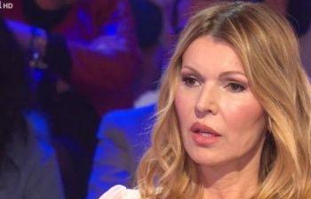 Rita Rusic in tv hanno lasciato solo Vittorio Cecchi Gori