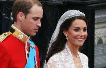 La profezia alla 13enne Kate Middleton: