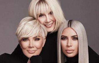 Kardashian, generazione di bellezze