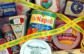 Made in Italy: l'Unione Europea ancora contro l'Italia. Ora ecco che legalizza i tarocchi Doc!