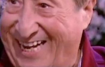 Alvaro Vitali in tv ho finito i miei soldi