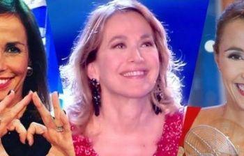 Barbara D'Urso, clamoroso attacco di Cristina Parodi a Tv Talk, ecco cosa ha detto