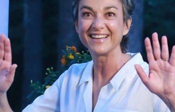Intervista choc a Daria Bignardi, ho avuto un tumore